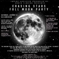 Chasing Stars Full Moon Party