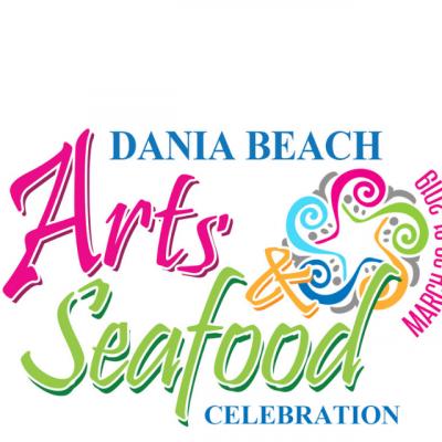 POSTPONED - Dania Beach Arts and Seafood Celebration