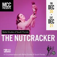 Ballet Etudes of  South Florida presents: The Nutcracker