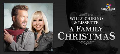 Cuba Beat: Willy Chirino and Lissette: Navidad en ...