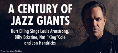 JAZZ ROOTS: A Century of Jazz Giants
