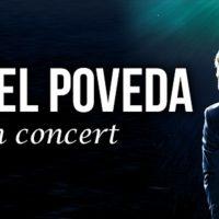 Flamenco Festival Miami XIII: Miguel Poveda in Concert