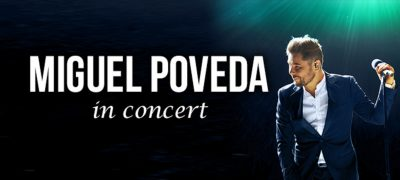 Flamenco Festival Miami XIII: Miguel Poveda in Con...