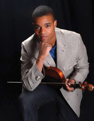 Symphony of the Americas presents Celebrate the Classics featuring Gareth Johnson