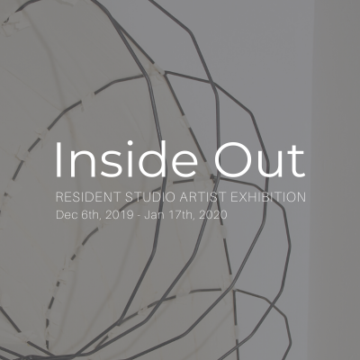 Inside Out Exhibition at Arts Warehouse