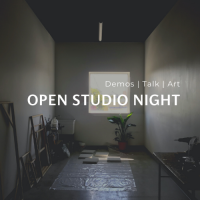 Open Studio Night and Closing Reception