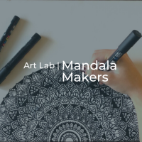 Art Lab | Mandala Makers