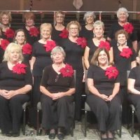 Broward Women's Choral Group Holiday Performance at Sunshine Cathedral