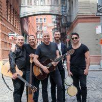 David Broza with the Trio Havana at Aventura Arts Center