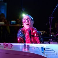 Greggie and the Jets: Tribute to Elton John