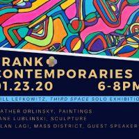 Frank Contemporaries