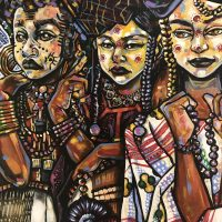 VIP Preview: Roots of the Spirit: Soulful Expressions of the African Diaspora