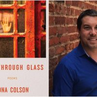 'Said Through Glass' Author Reading and Book Signing