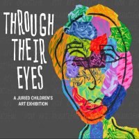 Opening Reception for Through Their Eyes Exhibition