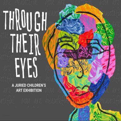 Opening Reception for Through Their Eyes Exhibitio...