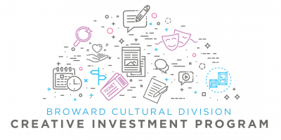 Grant Application Workshop: Creative Investment Program (CIP)