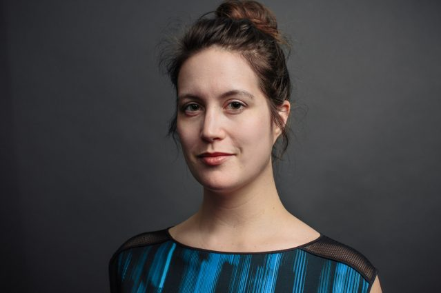 Jessica Massart