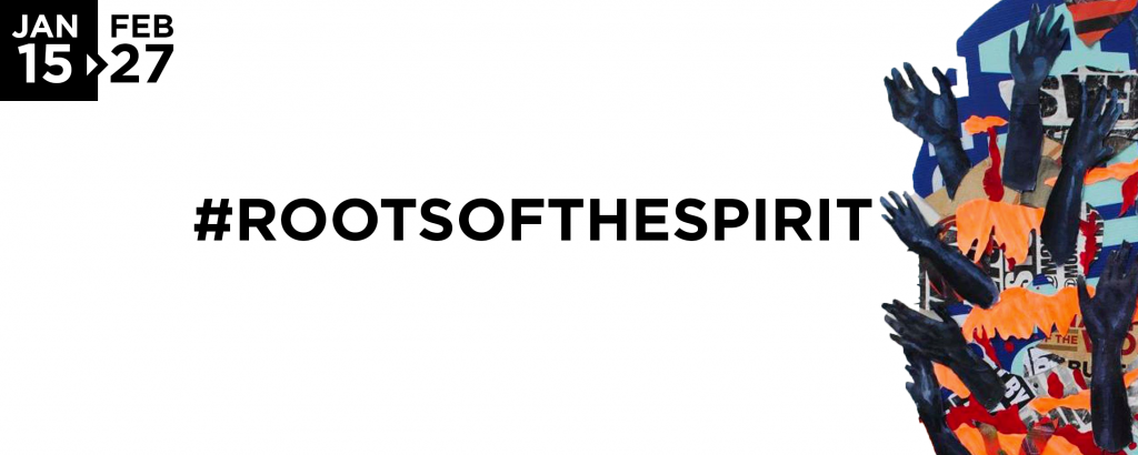 Roots of the Spirit