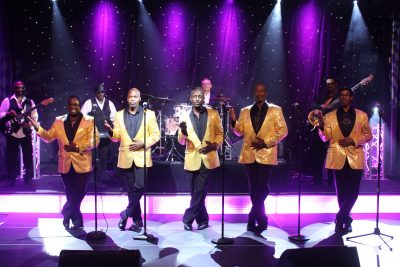 Music@SRT: Motown Tribute Concert