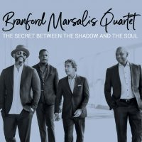 Jazz Roots: An evening With Branford Marsalis