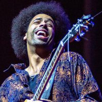 Selwyn Birchwood at Arts Garage