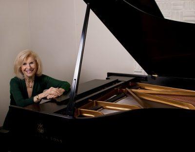Lenore Raphael - A Tribute to Oscar Peterson/Milt Jackson Trio