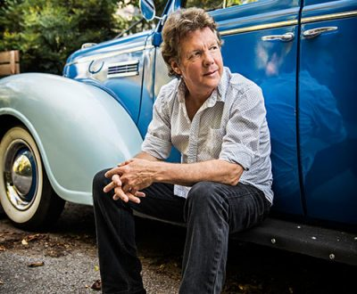 Steve Forbert: Out of the House Concert Series
