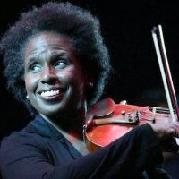 Nicole Yarling: One Song – Celebrating the African Diaspora