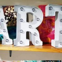 Art in Oakland Park Open Studio and Sale