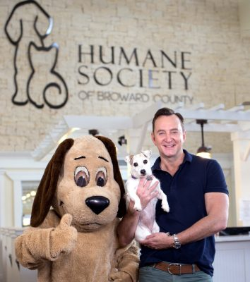 30th Annual VCA Walk for the Animals Benefiting the Humane Society of Broward County