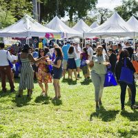 2nd Annual Greater Fort Lauderdale Food and Wine Festival