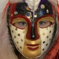 Mask Making and Performance Workshop