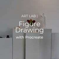 Art Lab | Figure Drawing with Procreate