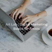 Art Lab | Digital Marketing for Artists