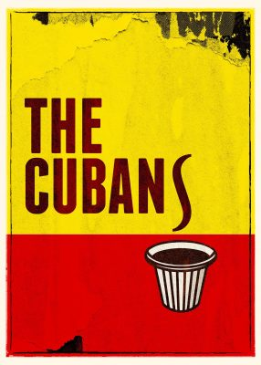 Miami New Drama Presents The Cubans
