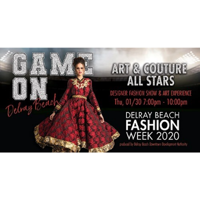 Art and Couture All-Stars