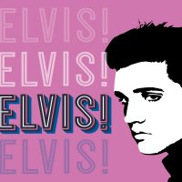 Elvis! 85th Birthday Bash
