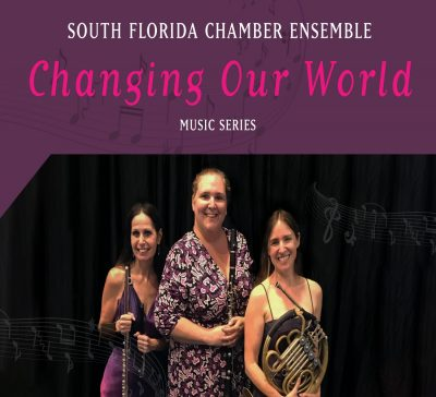 South Florida Chamber Ensemble Series
