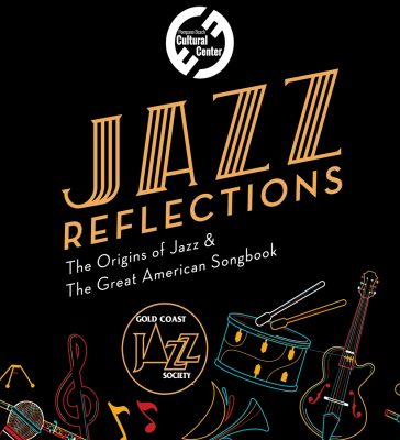 Jazz Reflections Concert
