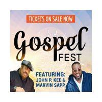 Gospel Fest: Icons of Gospel