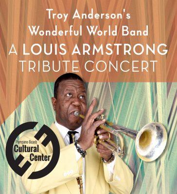 Troy Anderson's Wonderful