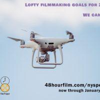 48 Hour Film Fest Special Event