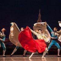 Miami City Ballet Presents: Don Quixote