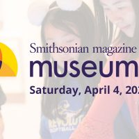 Smithsonian Day