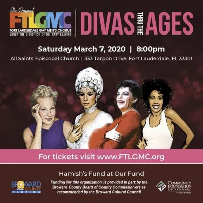 Divas Thru the Ages