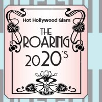 Hot Hollywood Glam: The Roaring 2020's