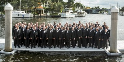 Gay Men's Chorus of South Florida