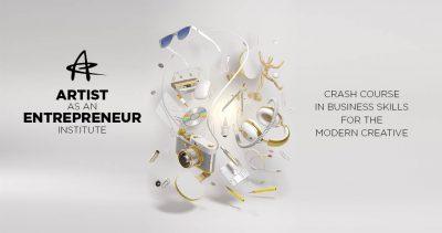 Artist as an Entrepreneur Institute 2020