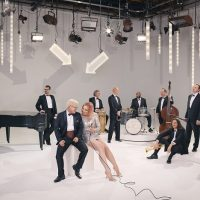 Pink Martini featuring Storm Large with special guest Ari Shapiro