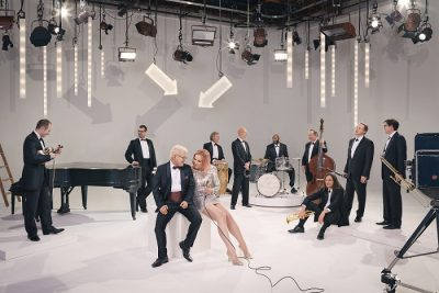 Pink Martini featuring Storm Large with special gu...